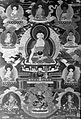 The Medicine Buddha, Bhaishajyaguru Wellcome L0013047.jpg