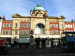 The Opera House, Tunbridge Wells - geograph.org.uk - 1738968.jpg