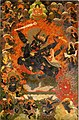 The Outer Yama Dharmaraja. Central region, Tibet. Mid 17-th century. Private Collection.jpg