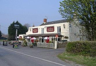 Pilning - The Plough Inn