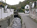 The Polperro River at Crumplehorn - geograph.org.uk - 380516.jpg