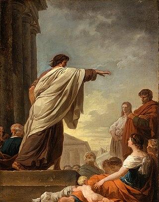 Paul the Apostle image