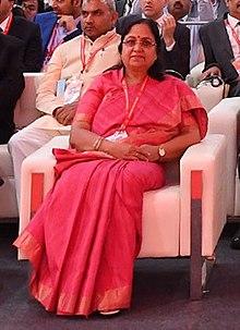 Baby Rani Maurya - Wikipedia