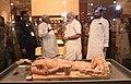 The Prime Minister, Shri Narendra Modi visiting the Bihar Museum, in Patna (2).jpg