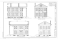The Raney House, Market and F Streets, Apalachicola, Franklin County, FL HABS FLA,19-APA,1- (sheet 4 of 4).png