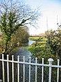 The River Allen at North End Damerham Hampshire - geograph.org.uk - 117754.jpg