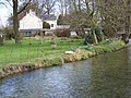 The River Piddle, Puddletown - geograph.org.uk - 1178963.jpg