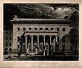 The Royal College of Surgeons, Lincoln's Inn Fields, London. Wellcome V0013489.jpg
