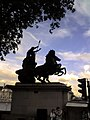 The Statue of Boudica and Her Daughters - geograph.org.uk - 474353.jpg