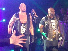 Taz Aces And Eights