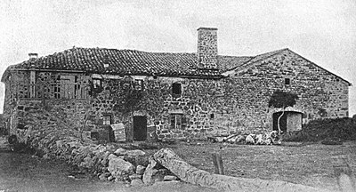 The Tavern of Peyrabeille - A book of the Cevennes.jpg