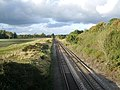 The Wem to Shrewsbury Railway - geograph.org.uk - 590800.jpg