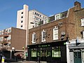 The Westport Inn, Malden Road - Haverstock Road, NW5 (2) - geograph.org.uk - 1039659.jpg