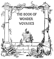 The book of wonder voyages - 2nd title illustration.png