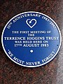 The first meeting of the Terrence Higgins Trust was held here on 17th August 1983.jpg