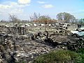 The odeon in the Great Baths complex, Ancient Dion (6948388612).jpg