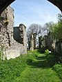 The ruins of St Mary's Priory - geograph.org.uk - 790314.jpg