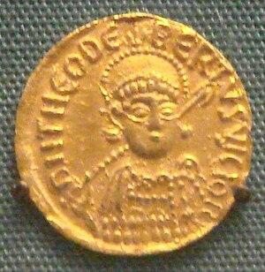 Principality of Stavelot-Malmedy - Frankish Empire
