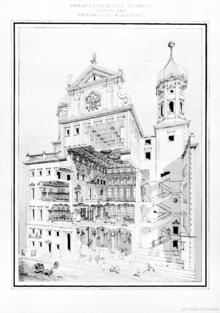 Rathaus Augsburg Wikipedia