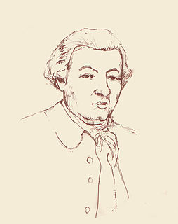 Charles Théveneau de Morande