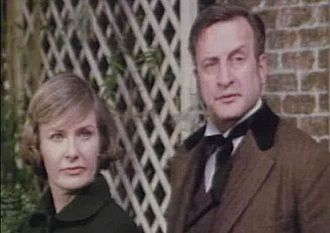 They Might Be Giants (film) - Joanne Woodward and George C. Scott