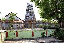 Sivapuri Uchinathar Temple - WikiVisually