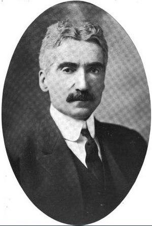 Thomas F. Conway - Thomas F. Conway
