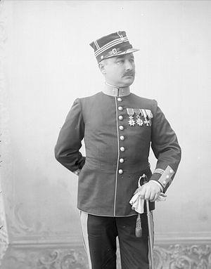 Thomas Heftye - Image: Thomas Heftye (1860–1921)