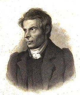 Thomas Tredgold engineer