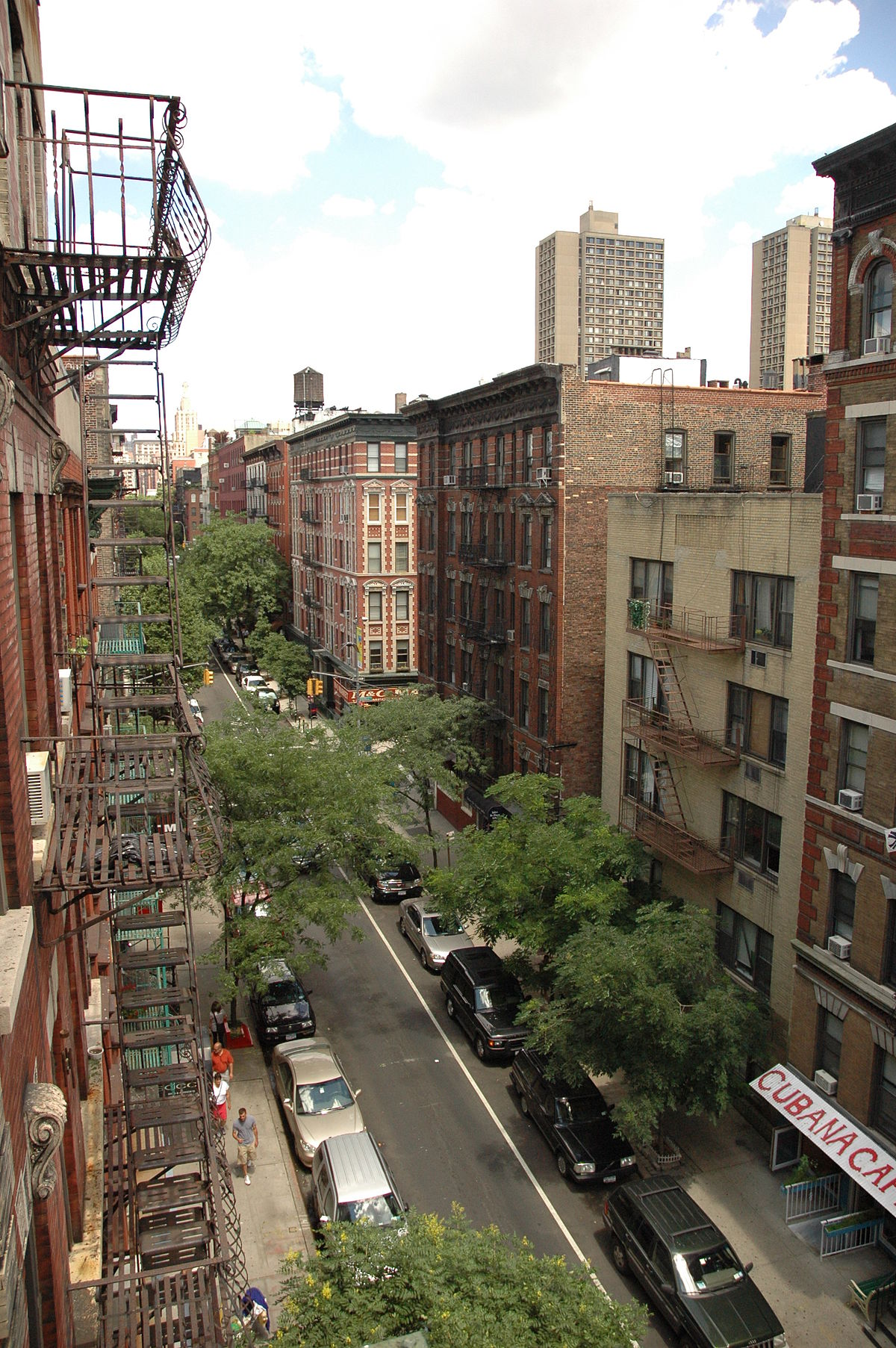 Soho manhattan wikipedia - Soho architekten ...