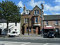 Thornhill Post Office - geograph.org.uk - 1503839.jpg