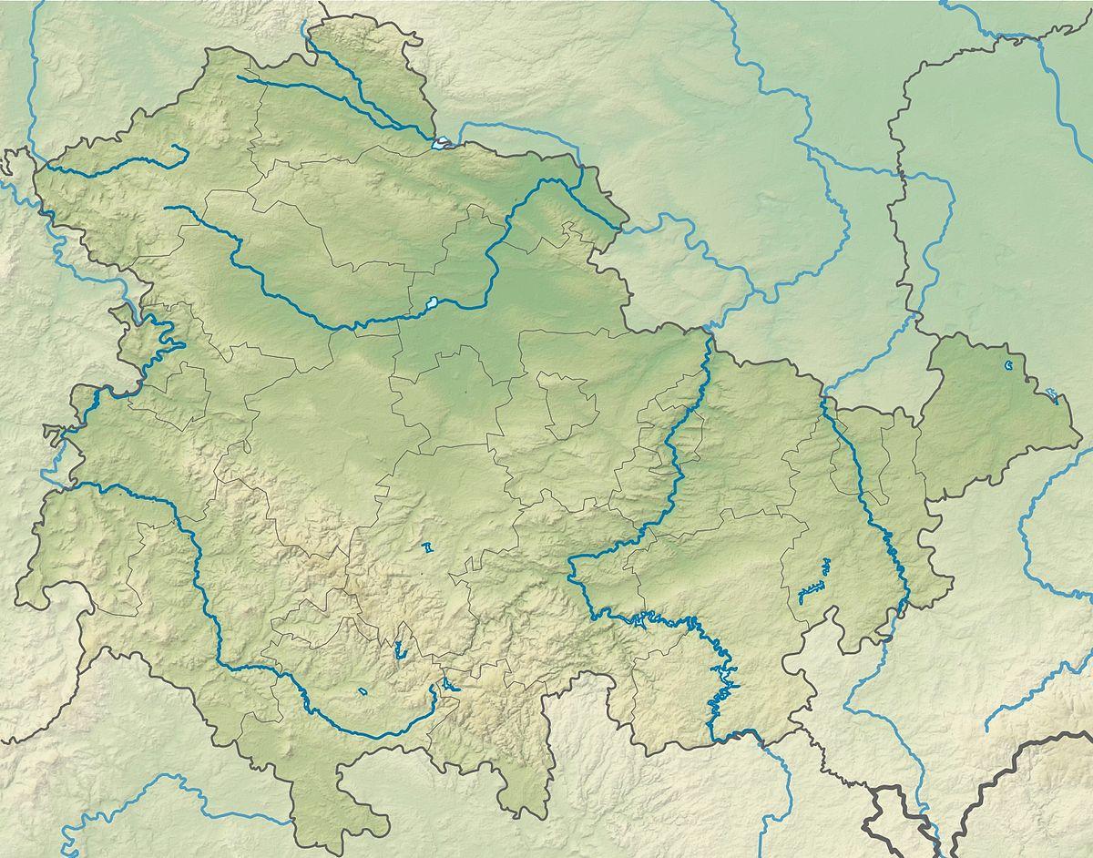 Große Harth Wikipedia