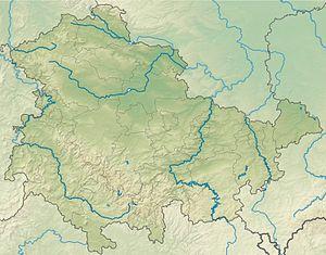 Sommerstein (Thuringia)