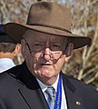 Tim Fischer, AC, at the Reserve Forces Day commemorative service in Wagga Wagga (cropped).jpg
