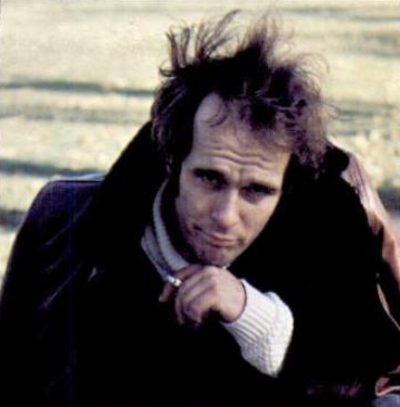 Picture of a band or musician: Tim Hardin