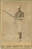 Tim Keefe, New York Giants, baseball card portrait LCCN2007683753.tif