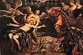 Tintoretto - Caterina rinchiusa nelle prigioni, 1585-1590 circa.jpg