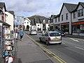 Tithebarn Street, Keswick - geograph.org.uk - 1529662.jpg