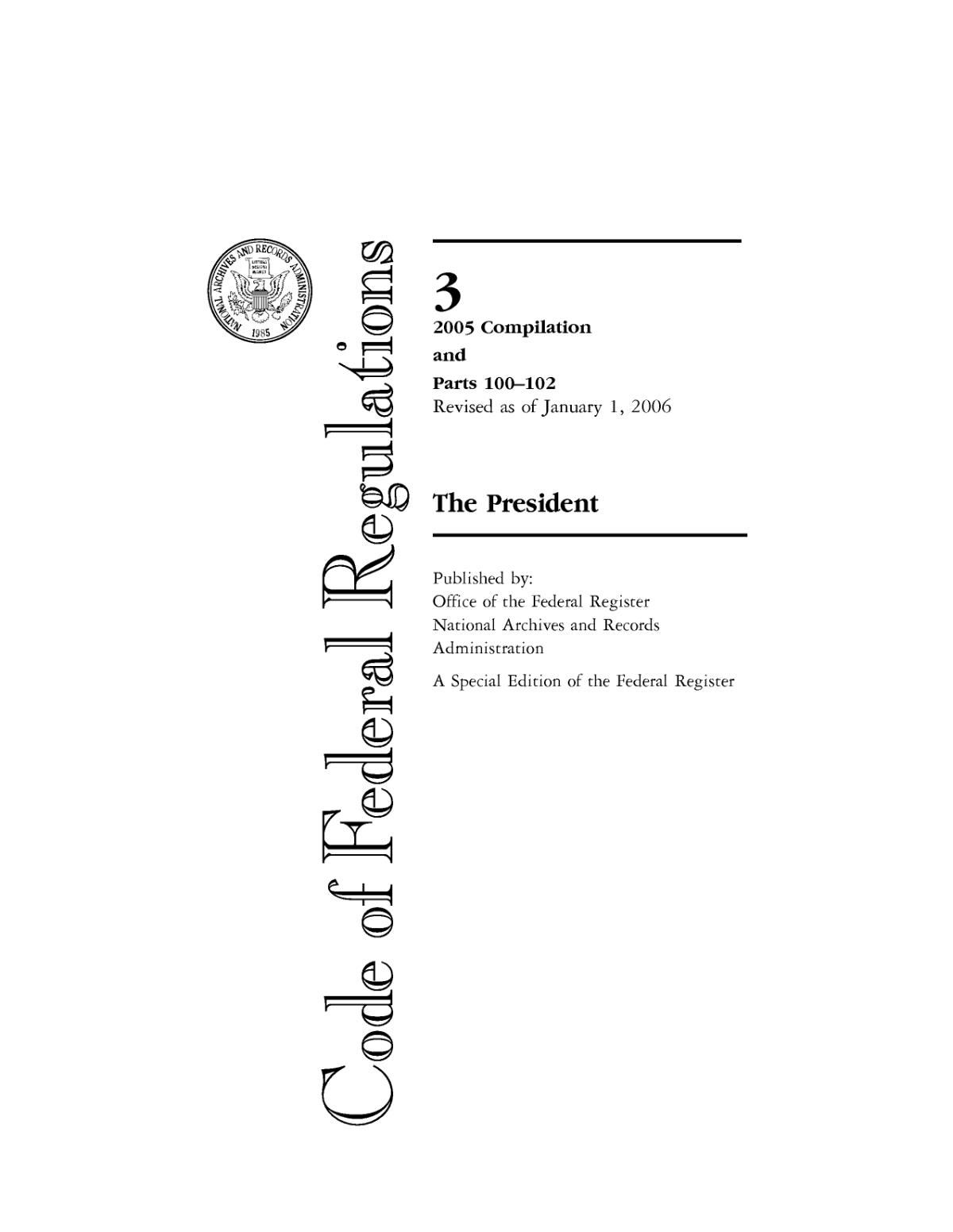 How to Cite the Code of Federal Regulations How to Cite the Code of Federal Regulations new pics