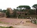 Tivoli, Villa Adriana, Canopo e Pretorio.jpg