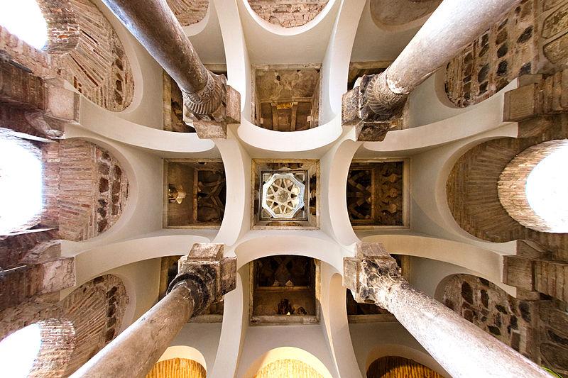 File:Toledo Mezquita de Bab Al Mardum - Cristo de la luz.jpg
