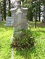 Toll Gate Cemetery Memphis TN Grace M Crenshaw.jpg