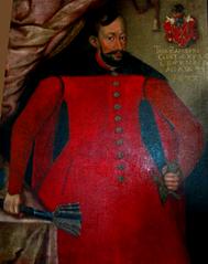 Tomasz Zamoyski