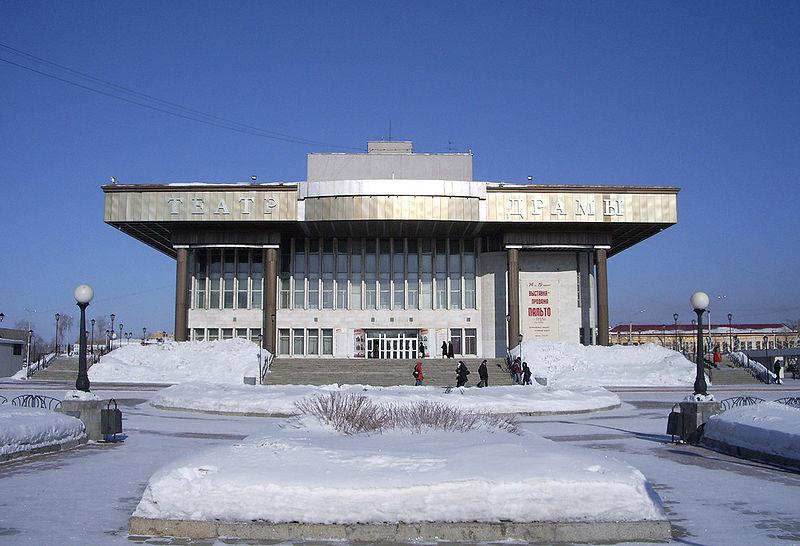 Tomsk Lenin square 4.jpg