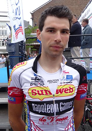 Tongeren - Ronde van Limburg, 15 juni 2014 (B035).JPG