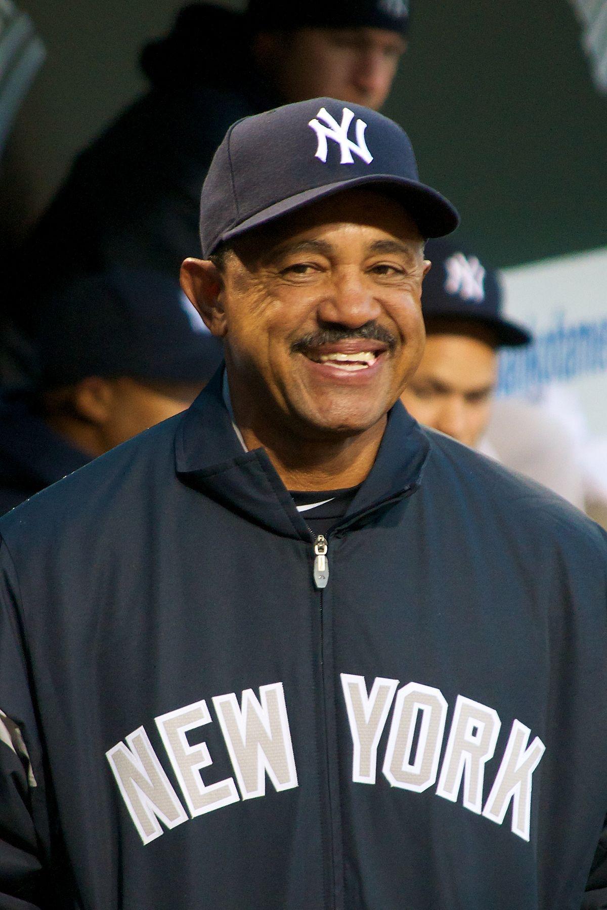 Tony Peña - Wikipedia