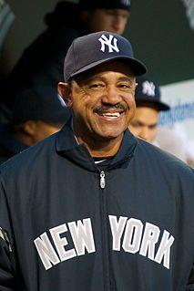 Tony Peña Dominican baseball player