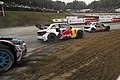 Topi Heikkinen (Audi S1 EKS RX quattro -57) , Mattias Ekström (Audi S1 EKS RX quattro -1) (37363481066).jpg