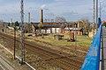 Torgau Bahnhof ehem Lokschuppen.jpg