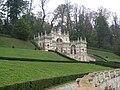 Torino, Villa della regina - belvedere superiore.jpg